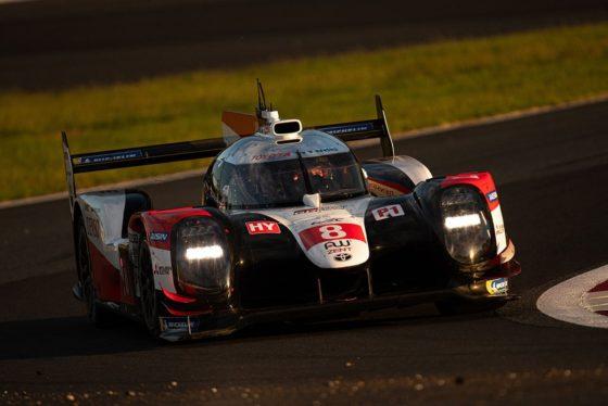 6H Fuji Race: Κατέκτησε και πάλι το Fuji η Toyota