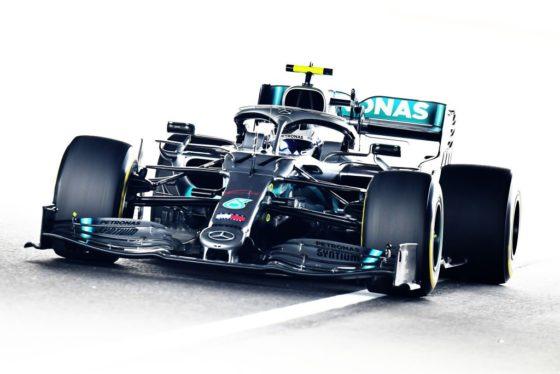 GP Ιαπωνίας FP1: Ταχύτερος ο Bottas στο 1-2 της Mercedes