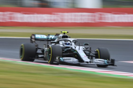 GP Ιαπωνίας FP2: Άνετο προβάδισμα για Mercedes – Ερωτηματικό η Ferrari
