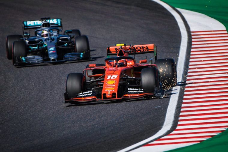 Η FiA επιβεβαίωσε πως έδωσε λάθος ποινή στον Leclerc