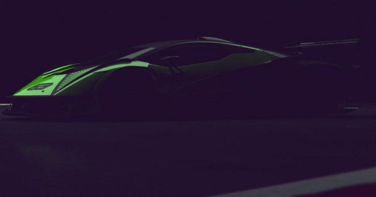 Νέο hypercar ετοιμάζει η Lamborghini δια χειρός Squadra Corse (video)