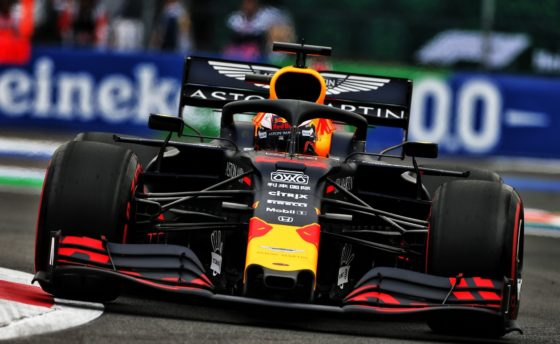 GP Μεξικού QP: Pole με ρεκόρ πίστας ο Verstappen