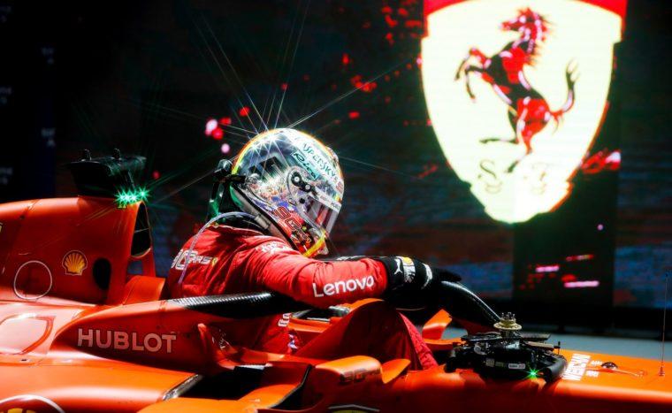 To στοίχημα της Ferrari για το 2020