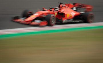 Οι αγωνοδίκες εξηγούν γιατί ο Vettel δεν έκανε παράνομη εκκίνηση