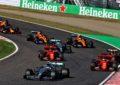 GP Ιαπωνίας: Δεν μέτρησε ο τελευταίος γύρος