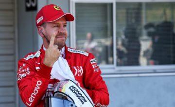 Vettel: «Δεν μας λείπει τίποτα – Πρέπει να δουλέψουμε καλύτερα»