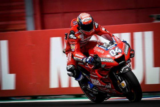 H Ducati θέλει το πρωτάθλημα το 2020