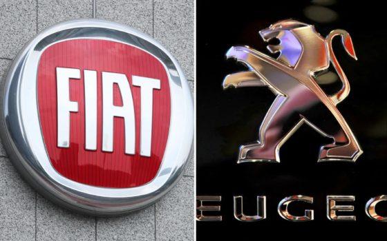 Εγκρίθηκε η συγχώνευση Fiat Chrysler με τη PSA Peugeot
