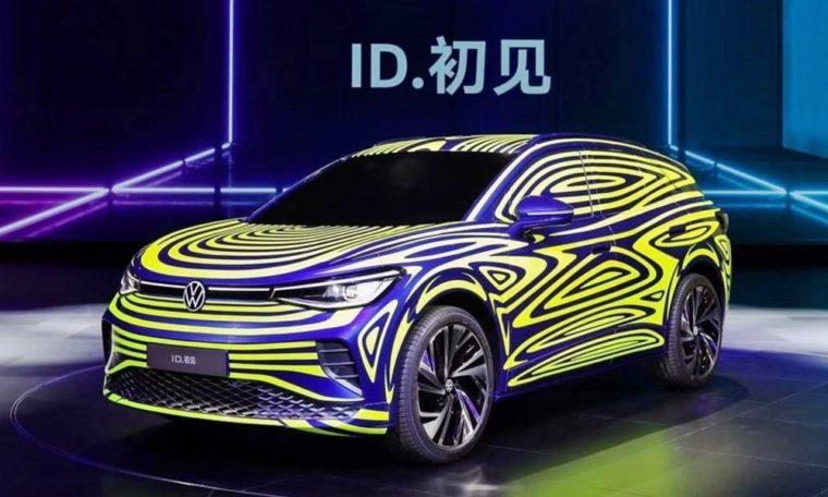 Έρχεται το ηλεκτρικό SUV από τη Volkswagen