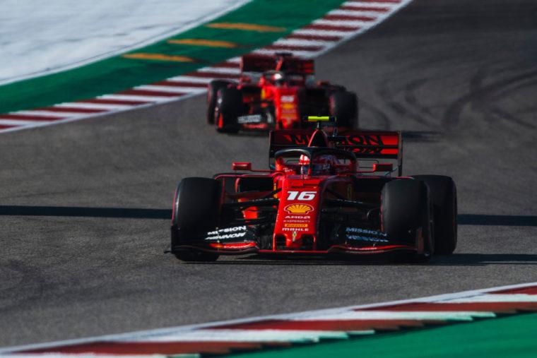 Σε τι οφείλεται τελικά ο κακός ρυθμός της Ferrari στο COTA;