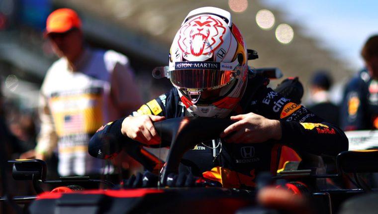 Καλύτερος οδηγός της F1 για το 2019 ο Verstappen σύμφωνα με τον Alonso