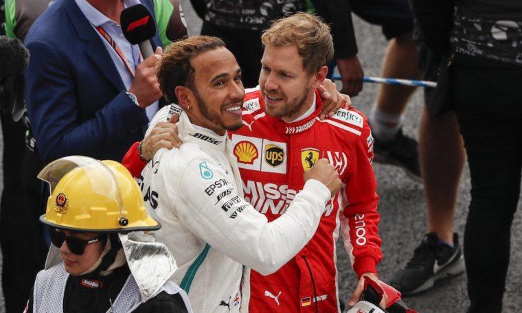 Vettel: «Αν κερδίζεις 6 τίτλους, το αξίζεις»