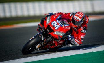 Βελτίωση στη Ducati αλλά…