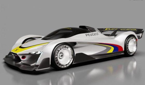 Επίσημο: Η Peugeot επιστρέφει στο WEC και στο Le Mans