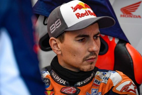 Αποσύρεται από το MotoGP ο Lorenzo;
