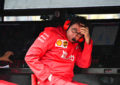 Ferrari: «Ηλίθιο αυτό που έκαναν οι οδηγοί μας»