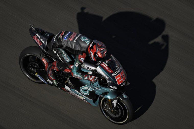 GP Ισπανίας FP1&2: Το πρώτο λόγο η Yamaha