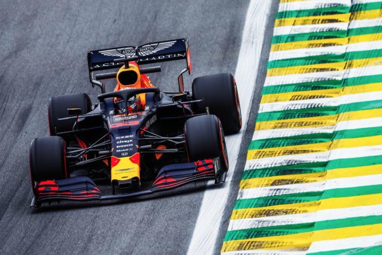 GP Βραζιλίας QP: Πύραυλος Verstappen ξανά στη pole position