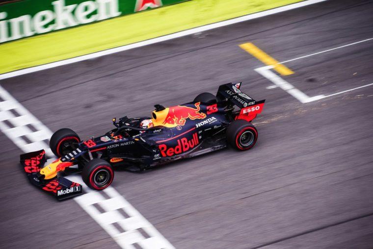 Επίσημο: Ανανέωσαν Red Bull και Honda για το 2021