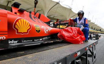 Brawn: «Οι οδηγοί της Ferrari πρέπει να ακολουθήσουν το παράδειγμα του Hamilton»
