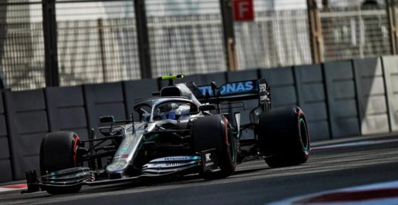 GP Άμπου Ντάμπι FP2: Κυρίαρχη η Mercedes – Ξανά ταχύτερος ο Bottas