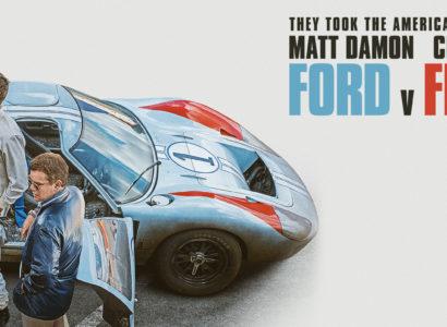 Ford vs Ferrari: Ο θρύλος αναβιώνει