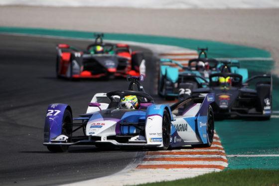 H F1 είναι δεκαετίες μπροστά από τη Formula E