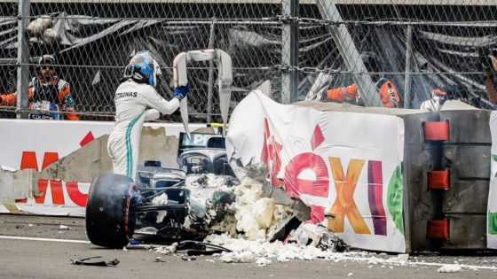 F1: Οι μεγαλύτερες συγκρούσεις του 2019 (vid)