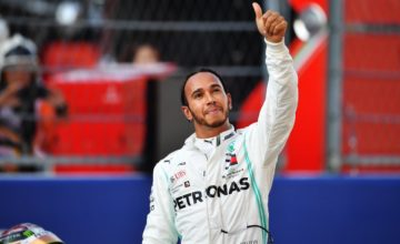 O Hamilton στη Ferrari σύμφωνα με τον Jordan