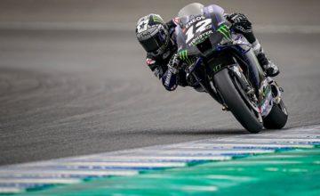Η Yamaha θέλει και το 2021 τον Vinales