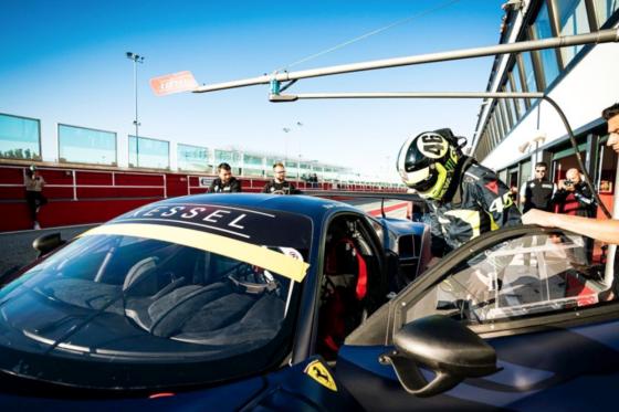 O Rossi θα συνεχίσει τους αγώνες μετά το MotoGP