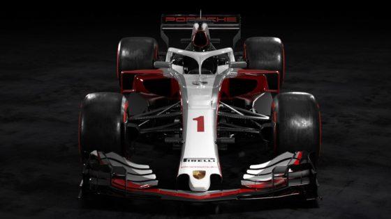 Γιατί η Porsche απέρριψε την είσοδό της στην F1