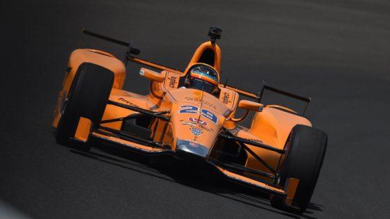 Με τη Honda στο Indy 500 o Alonso
