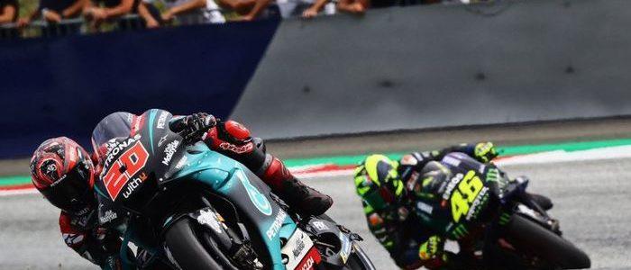 O Rossi εξετάζει το ενδεχόμενο της Petronas SRT