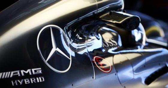 Βίντεο: Η Mercedes W11 παίρνει μπρος για πρώτη φορά