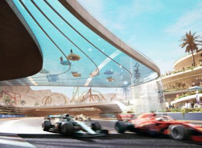 Η Σαουδική Αραβία θέλει αγώνα F1 το 2023