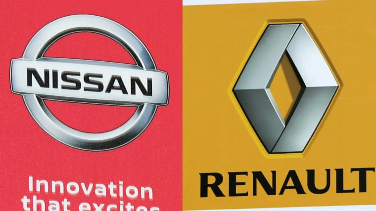 H Nissan θέλει να αποσπαστεί από τη Renault