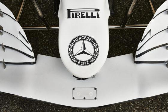 H Mercedes αποφασίζει για το μέλλον της στην F1