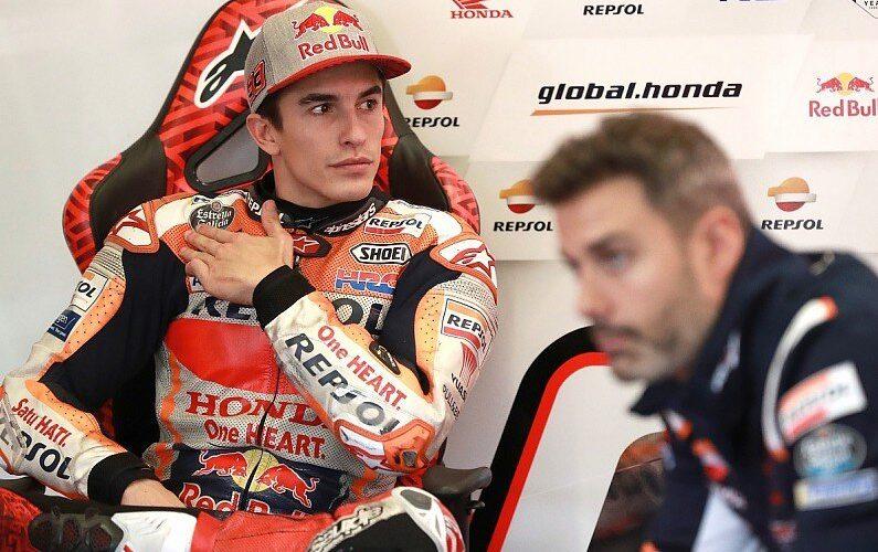 Marquez: «Πολύ πιο δύσκολη η ανάρρωσή μου σε σχέση με το 2019»