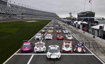 Δες τις 24 Ώρες της Daytona ζωντανά (video)