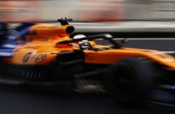 Βίντεο: Άκου για πρώτη φορά την McLaren MCL35