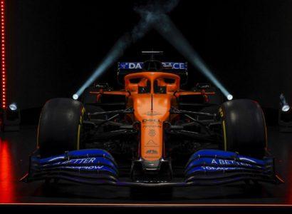 Τεχνική Ανάλυση: McLaren MCL35