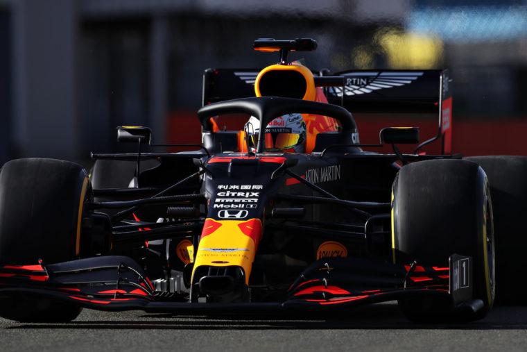 Τεχνική ανάλυση: Red Bull RB16 Honda
