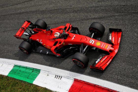Ferrari: «Το νέο μονοθέσιο θα είναι τελείως διαφοερτικό»