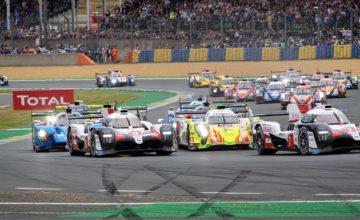 Ανακοινώθηκε η λίστα συμμετοχών για τις 24H του Le Mans
