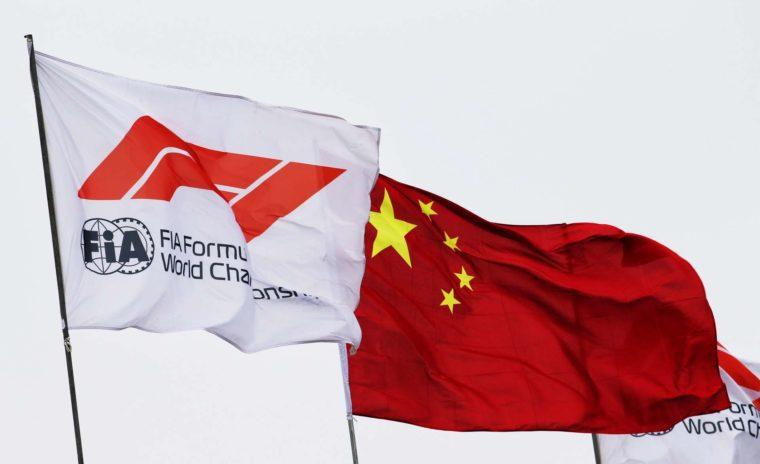 Επίσημο: Αναβάλλεται το GP Κίνας για το 2020