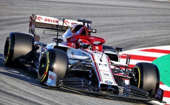 Επίσημη αποκάλυψη για Alfa Romeo και Renault στη Βαρκελώνη – Έκπληξη η Racing Point