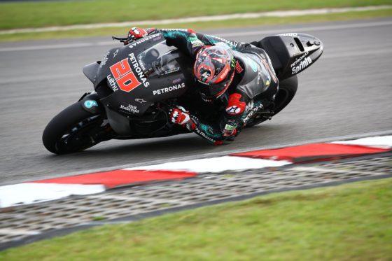 Δοκιμές Sepang D3: Τρία στα τρία για Quartararo – Βελτιώθηκε ο Rossi