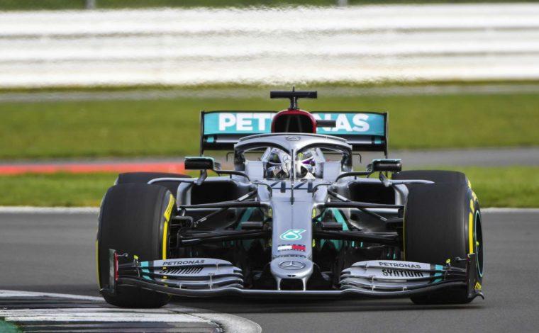 Τεχνική Ανάλυση: Mercedes W11 EQ Performance