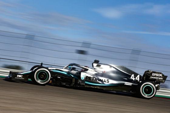 Προβλήματα στη Mercedes πριν τη παρουσίαση της W11